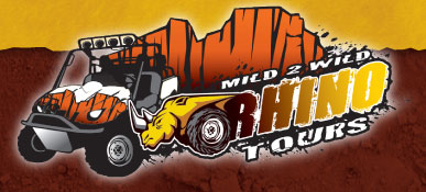 Mild to Wild Rhino Tours close to Zion National Park and St. George Utah