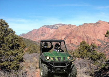 atv tours and sand dunes