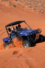 Sand Hollow ATV tours