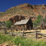 Old Horse ranch