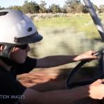 Driving Rhino
