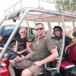 Zion National Park ATV Tours