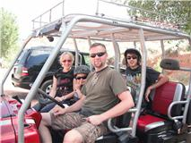Zion National Park ATV Tours