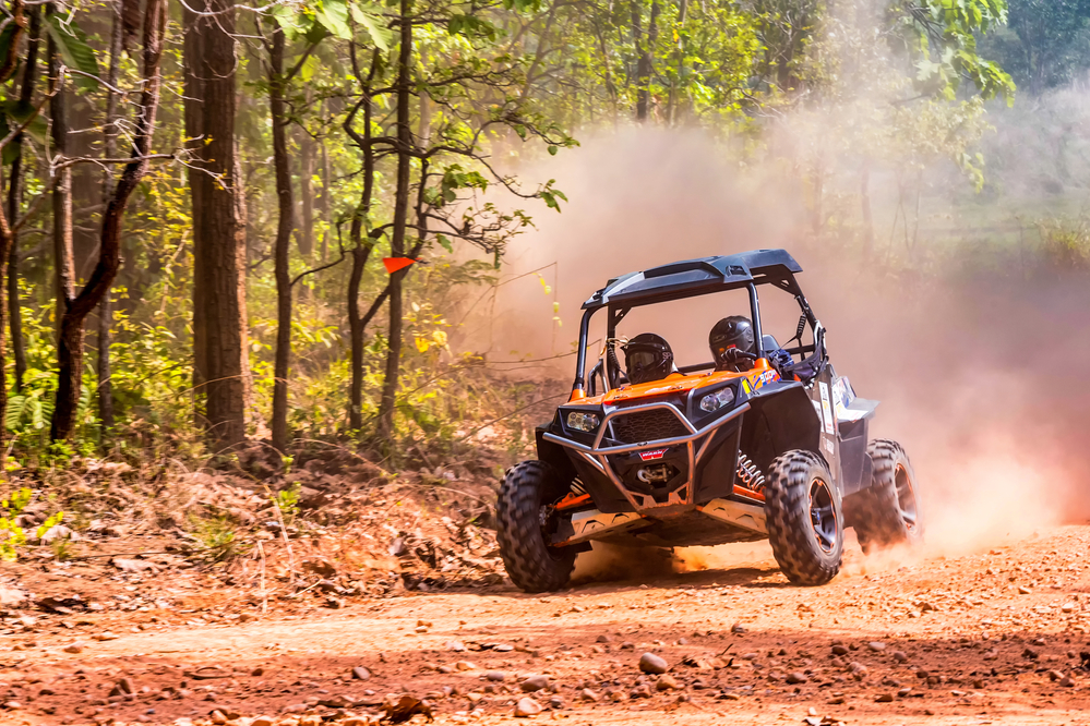 UTV/Side-by-Side Tours